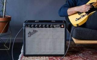 Лучшие ламповые усилители 2021 года: Лучшие варианты от Fender, Marshall, MESA/Boogie и др.
