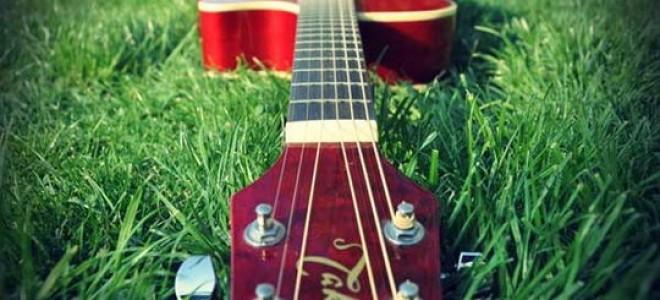 Как выбрать преподавателя игры на гитаре